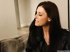 Classy India Summer is my gf tonight
