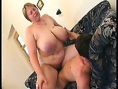 Mature bbw with gigantic fun bags Siu from 1fuckdatecom