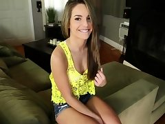Guy inhaled off by and pummeling his baby sitter Kimmy Granger