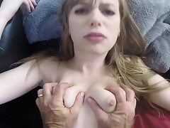Sultry Dolly Leigh Gets Drilled By Stepdad