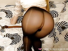 French inexperienced youthful girl fucked - Tights - Vends-ta-culotte