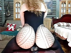 Very Warm Butt Riding & Squirting