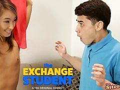 The Interchange Schoolgirl Catch Me If You Can - S2:E6